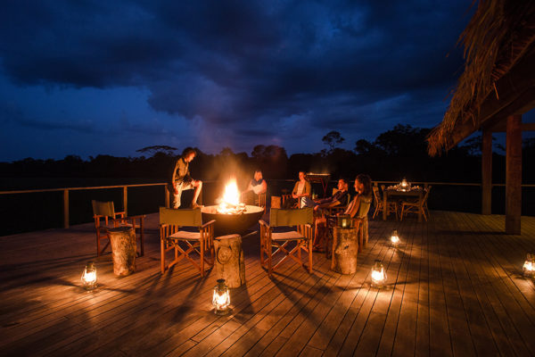congo-conservation-company-mboko-camp-deck-at-night