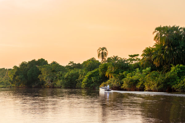 congo-conservation-company-mboko-camp-guests-river-cruise