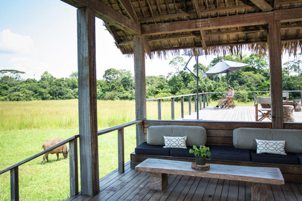congo-conservation-company-mboko-camp-outdoor-sitting-area
