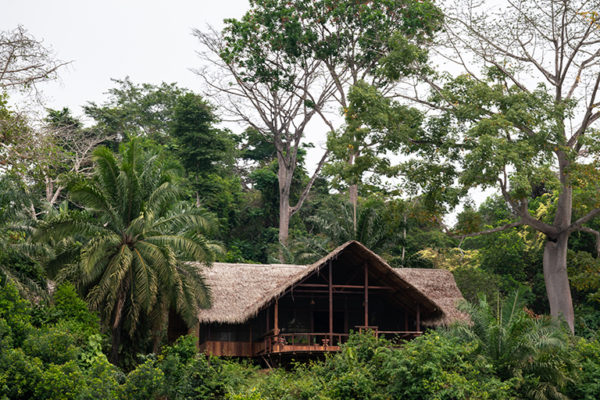congo-conservation-company-sangha-lodge-chalet-from-river