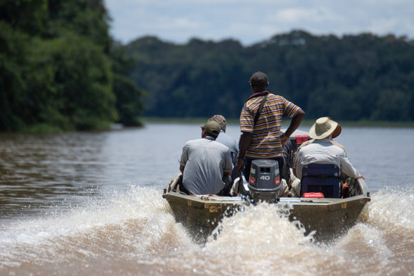 congo-conservation-company-sangha-lodge-river-by-boat